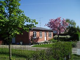 Holiday Home Close To The Woods Louis Nielsensvej 098611 photos Exterior