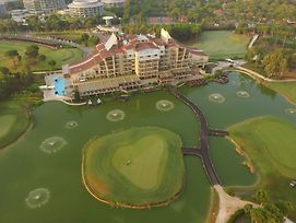 Sueno Hotels Golf Belek photos Exterior