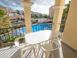 Apartment With Heated Pool In Los Cristianos photos Exterior