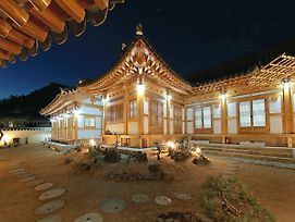 Cheonggong Hanok Stay photos Exterior