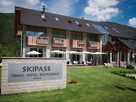 Boutique Skipass Hotel photos Exterior