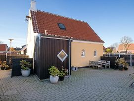 Holiday House Skagen City 020115 photos Exterior