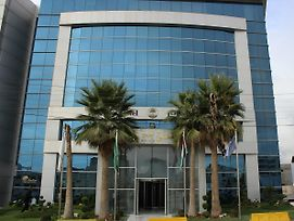 Zamzam Towers Hotel photos Exterior