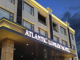 Atlantic Lumley photos Exterior