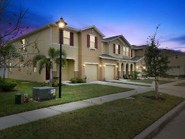 Four Bedroom Townhome W/ Game Room 5128 photos Exterior