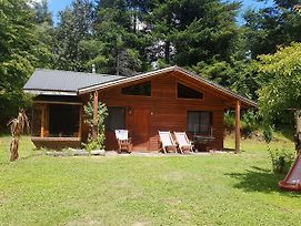 Casa Molco Pucon photos Exterior