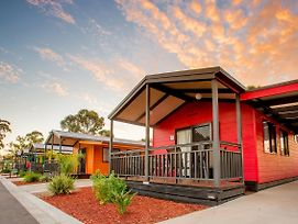 Big4 Bendigo Park Lane Holiday Park photos Exterior