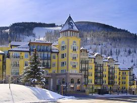 Legendary Lodging At The Ritz Carlton Residences Vail photos Exterior