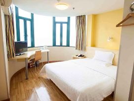 7 Days Inn Baoji XI Gao Xin Branch photos Room