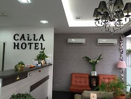 Calla Hotel photos Exterior