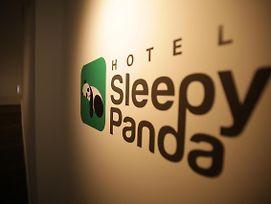 Hotel Sleepy Panda Stream Walk photos Exterior