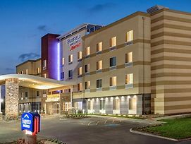Fairfield Inn & Suites Pittsburgh Airport/Robinson Township photos Exterior