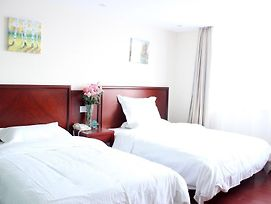 Greentree Inn Anhui Hefei West Wuhu Road Daoxiang Building Express Hotel photos Exterior