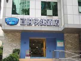 Bestay Express Hotel Shantou Changping Road photos Exterior