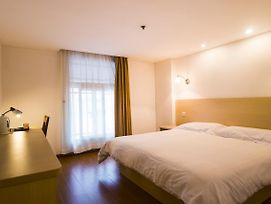 Motel 168 Lanzhou Anning West Road Jiaotong University photos Exterior