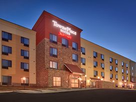 Towneplace Suites By Marriott Dickinson photos Exterior