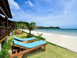 Pingchan Beachfront Resort photos Exterior