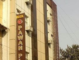 Hotel Pawan Plaza photos Exterior