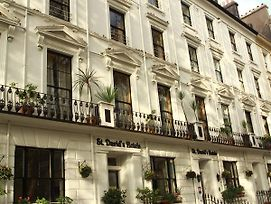 St. David'S Hotels Paddington photos Exterior