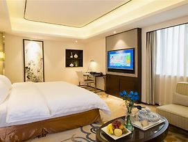 Noble Jasper Hotel Huizhou photos Exterior
