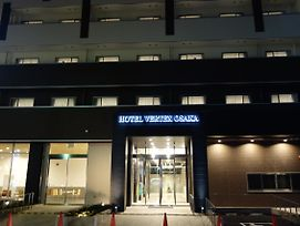Hotel Vertex Osaka photos Exterior