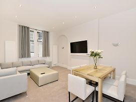 London Lifestyle Apartments Knightsbridge Belgravia photos Exterior