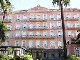 Grand Hotel Des Ambassadeurs photos Exterior