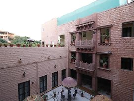 The Marwar Hotel & Gardens photos Exterior