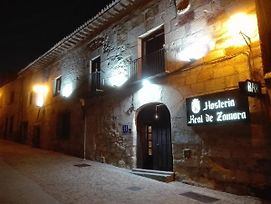Hosteria Real De Zamora photos Exterior