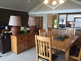 Cameron House Two Bedroom Detached Lodge With Scenic View L49 photos Exterior