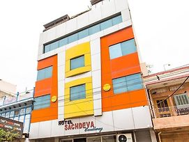 Hotel Sachdeva Excellency photos Exterior