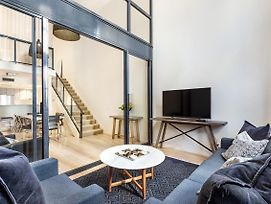 Surry Hills Modern One Bedroom Apartment photos Exterior