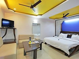 Hotel Ashoka Mount Abu photos Exterior