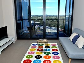 Msop11 City View 2 Bed Apt @ Sydney Olympic Park photos Exterior