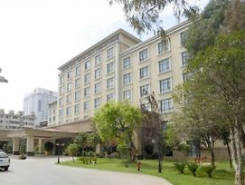 Zhenzhuang Guest House photos Exterior