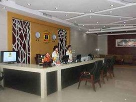 Super 8 Hotel Yantai Development Zone Chang Jiang photos Interior