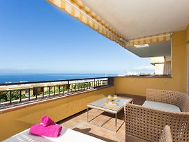 Luxury Family Apartment Playa De La Arena photos Exterior