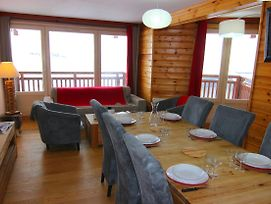 Roc De Peclet Appartements Val Thorens Immobilier photos Exterior