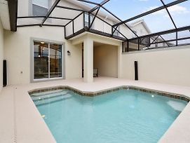 Four Bedrooms W Pool Townhome 4841 photos Exterior