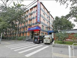 Hanting Express Beijing South Gate Of Temple Of Heaven Hotel photos Exterior