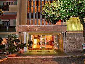 Grand Hotel Delle Terme photos Exterior