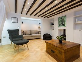Luxury Victorian 3Bed Home In Central London photos Exterior