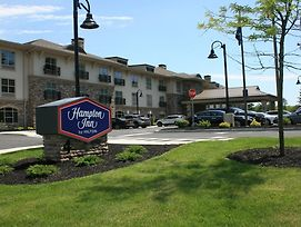 Hampton Inn By Hilton New Paltz photos Exterior