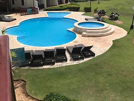 Residencial Green Paradise At Metro Country Club Juan Dolio - 2 Bedroom With Balcony photos Exterior
