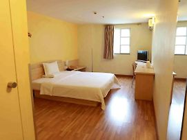 7Days Inn Yongzhou Lingling District Zhishan Road Walking Street Branch photos Room