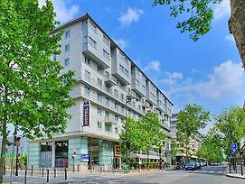 Bed And Breakfast Bercy Village photos Exterior
