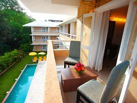 The Belmonte By Ace An All Suite Resort photos Exterior