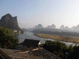 Yangshuo River Times Hotel photos Exterior