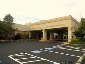 Howard Johnson Holyoke/Springfield photos Exterior