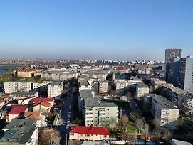 Panoramic View-Studio In Bucharest photos Exterior